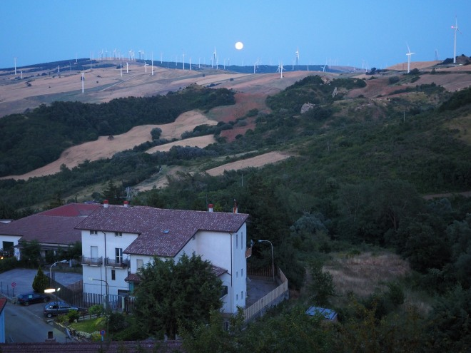 Liminaria, Montefalcone di Valfortore